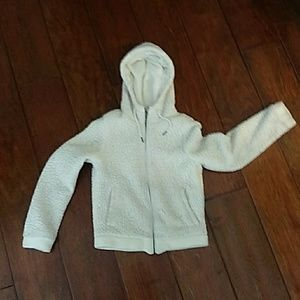 Full tilt medium 100% polyester jacket